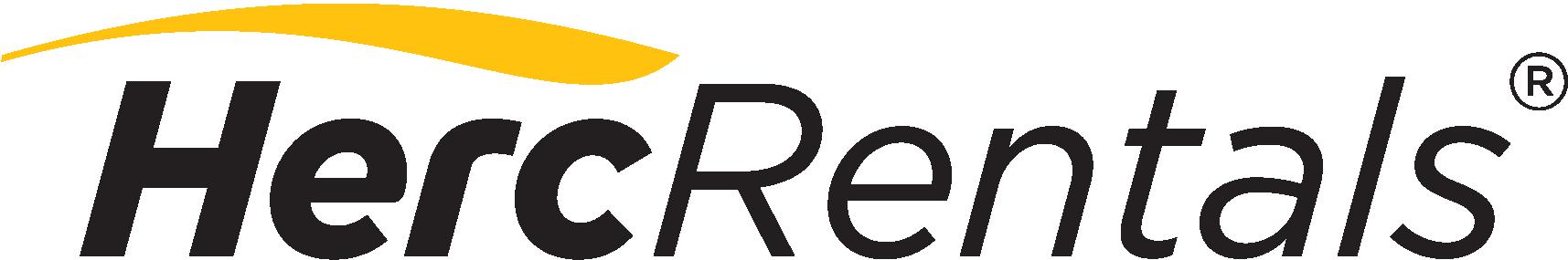 Herc Rentals logo
