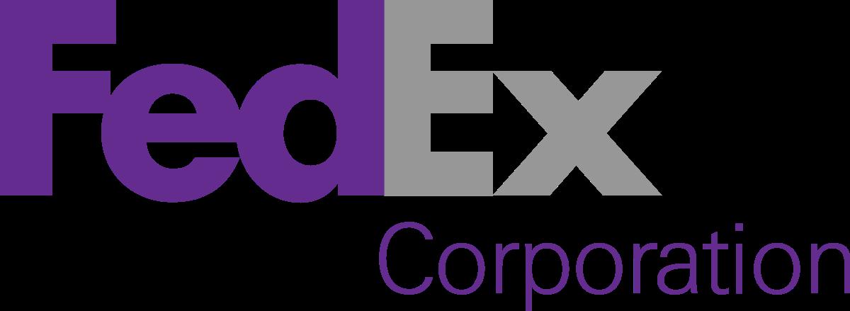 FedEx_Corporation_logo